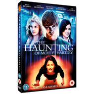 Produktbilde for The Haunting Of Molly Hartley (UK-import) (DVD)