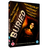 Produktbilde for Buried (UK-import) (DVD)