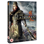 Produktbilde for The Lost Bladesman (UK-import) (DVD)