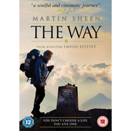 Produktbilde for The Way (UK-import) (DVD)