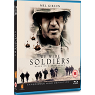 Produktbilde for We Were Soldiers (UK-import) (BLU-RAY)