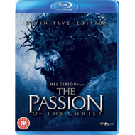 Produktbilde for The Passion Of The Christ (UK-import) (BLU-RAY)