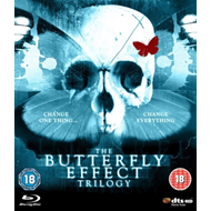 Produktbilde for The Butterfly Effect Trilogy (UK-import) (BLU-RAY)