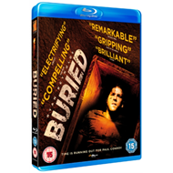 Produktbilde for Buried (UK-import) (BLU-RAY)