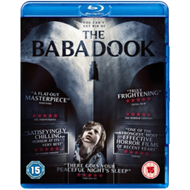 Produktbilde for The Babadook (UK-import) (BLU-RAY)