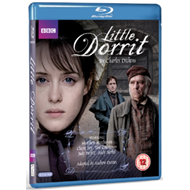 Produktbilde for Little Dorrit (UK-import) (BLU-RAY)