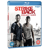 Produktbilde for Strike Back - Project Dawn (UK-import) (BLU-RAY)