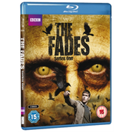 Produktbilde for The Fades - Sesong 1 (UK-import) (BLU-RAY)