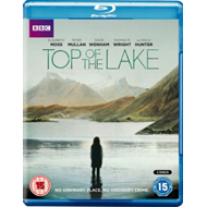 Produktbilde for Top Of The Lake (UK-import) (BLU-RAY)