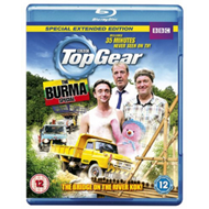 Produktbilde for Top Gear - The Burma Special (UK-import) (BLU-RAY)