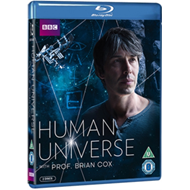 Produktbilde for The Human Universe (UK-import) (BLU-RAY)