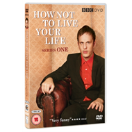 Produktbilde for How Not To Live Your Life - Serie 1 (UK-import) (DVD)