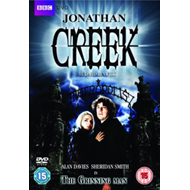 Produktbilde for Jonathan Creek - The Grinning Man (UK-import) (DVD)