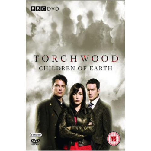Torchwood - Children Of Earth (UK-import) (DVD)