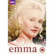 Produktbilde for Emma (2009) (UK-import) (DVD)