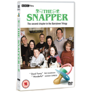 Produktbilde for The Snapper (UK-import) (DVD)