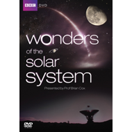 Produktbilde for Wonders Of The Solar System (UK-import) (DVD)