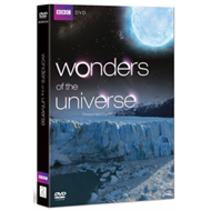 Produktbilde for Wonders Of The Universe (UK-import) (DVD)