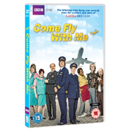 Produktbilde for Come Fly With Me - Sesong 1 (UK-import) (DVD)