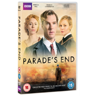 Produktbilde for Parade's End (UK-import) (DVD)