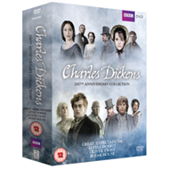 Produktbilde for Charles Dickens 200th Anniversary Collection (UK-import) (DVD)