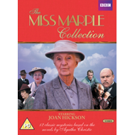 Produktbilde for The Complete Miss Marple (UK-import) (DVD)