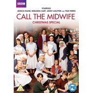 Produktbilde for Call The Midwife / Nytt Liv i East End - Christmas Special (UK-import) (DVD)