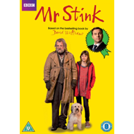 Produktbilde for Mr. Stink (UK-import) (DVD)