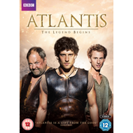 Produktbilde for Atlantis - Sesong 1 (UK-import) (DVD)