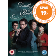 Produktbilde for Death Comes To Pemberley (UK-import) (DVD)