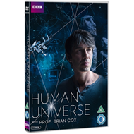 Produktbilde for The Human Universe (UK-import) (DVD)