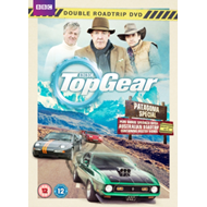 Produktbilde for Top Gear - The Patagonia Special (UK-import) (DVD)
