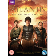 Produktbilde for Atlantis - Sesong 2 (UK-import) (DVD)
