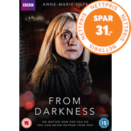 Produktbilde for From Darkness (UK-import) (DVD)