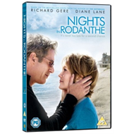 Produktbilde for Nights In Rodanthe (UK-import) (DVD)