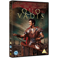 Produktbilde for Quo Vadis - Special Edition (UK-import) (DVD)