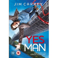 Produktbilde for Yes Man (UK-import) (DVD)