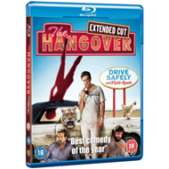 Produktbilde for The Hangover - Extended Cut (UK-import) (BLU-RAY)
