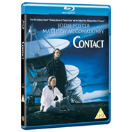 Produktbilde for Contact (1997) (UK-import) (BLU-RAY)