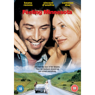 Produktbilde for Feeling Minnesota (UK-import) (DVD)