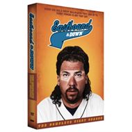 Produktbilde for Eastbound & Down - Sesong 1 (UK-import) (DVD)
