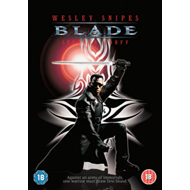 Produktbilde for Blade (UK-import) (DVD)