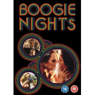 Produktbilde for Boogie Nights (UK-import) (DVD)
