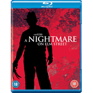 Produktbilde for A Nightmare On Elm Street (1984) (UK-import) (BLU-RAY)