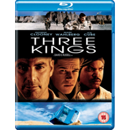 Produktbilde for Three Kings (UK-import) (BLU-RAY)