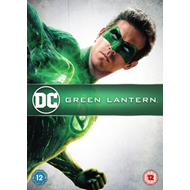 Produktbilde for Green Lantern (UK-import) (DVD)