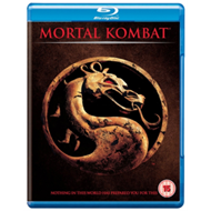 Produktbilde for Mortal Kombat (UK-import) (BLU-RAY)