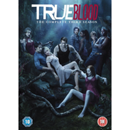 Produktbilde for True Blood - Sesong 3 (UK-import) (DVD)