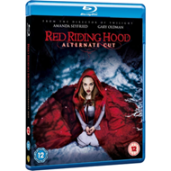 Produktbilde for Red Riding Hood (UK-import) (BLU-RAY)