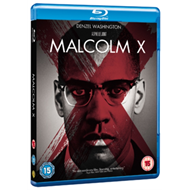 Produktbilde for Malcolm X (UK-import) (BLU-RAY)